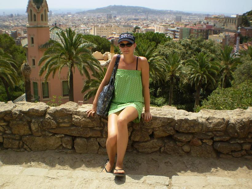 Barcelona – from disgust to my favorite city