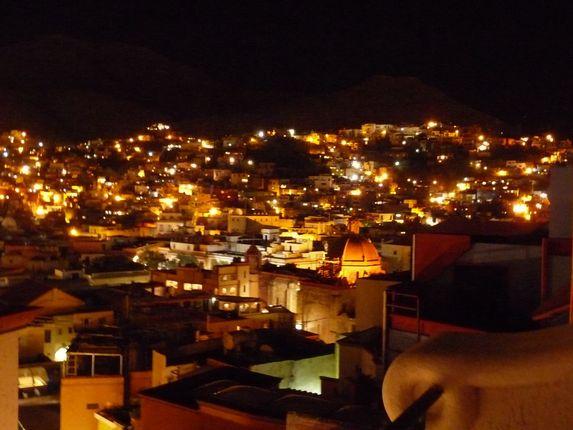 Where to stay in Guanajuato – hotel Casa Dionisio