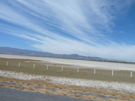 Road trip from Guadalajara through Colima state