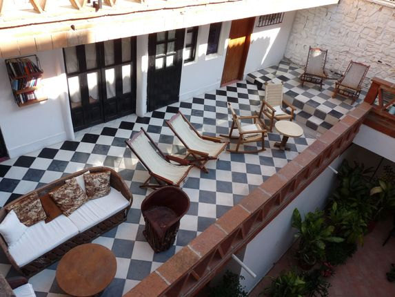 Where to stay in Puerto Vallarta – hotel Catedral