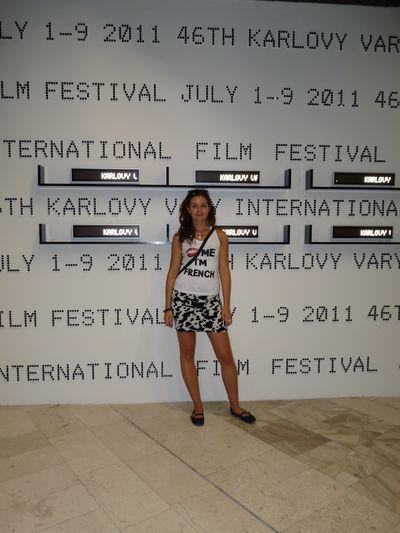 46th Karlovy Vary Film Festival