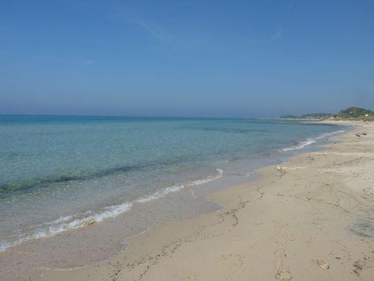 5 reasons to visit Apulia