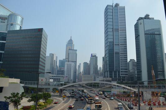 A brief guide to Hong Kong