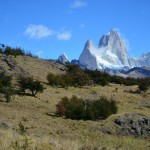 There is no place like El Chalten – a capital of trekking
