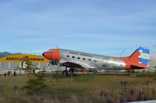 Aeroclub of Ushuaia