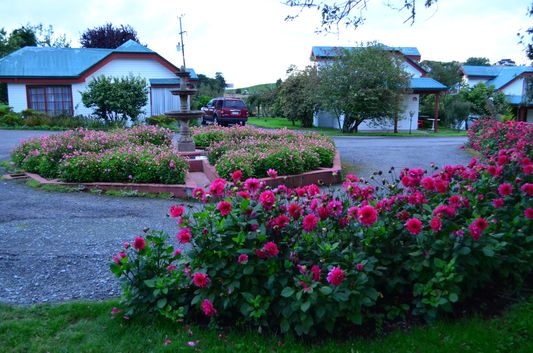 Where to stay in Puerto Varas – cabañas Molino Viejo