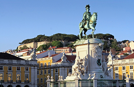Lisbon Square