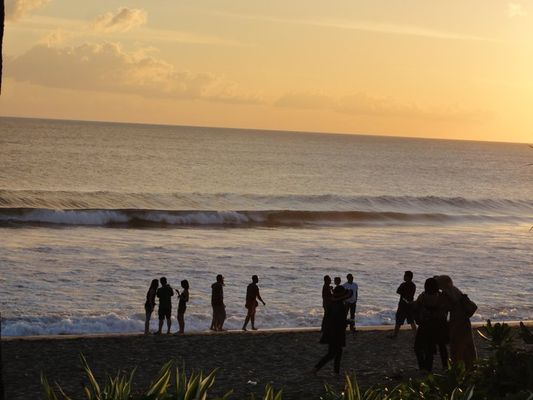 Why I did not visit Bali in 2011 and why I am looking forward to it in the future