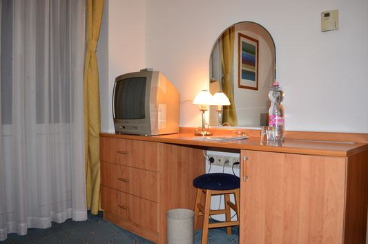 Where to stay in Budapest – Golden Park Hotel