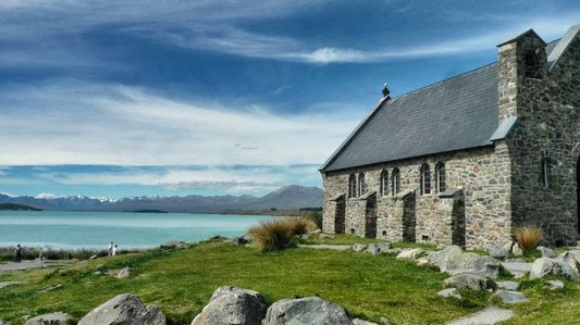 5 Crazy places to visit in New Zealand