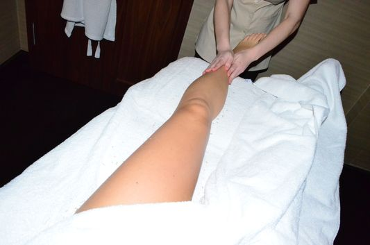 whole body peeling in Shine spa in Sheraton Bratislava