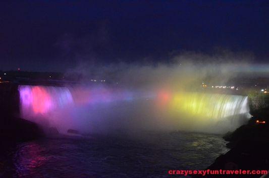 Niagara Falls fireworks (6)