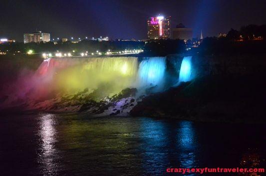 Niagara Falls fireworks (8)