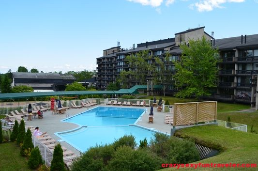 Chateau Mont-Sainte-Anne (6)