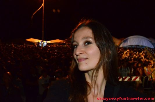 Taboo from Black Eyed Peas at Molo Street Parade Rimini 2013 (15)