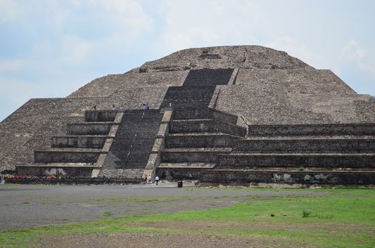 Teotihuacan place of Gods (18)
