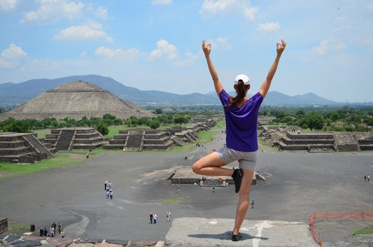 Teotihuacan place of Gods (29)