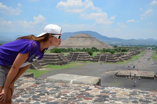 Teotihuacan place of Gods (32)