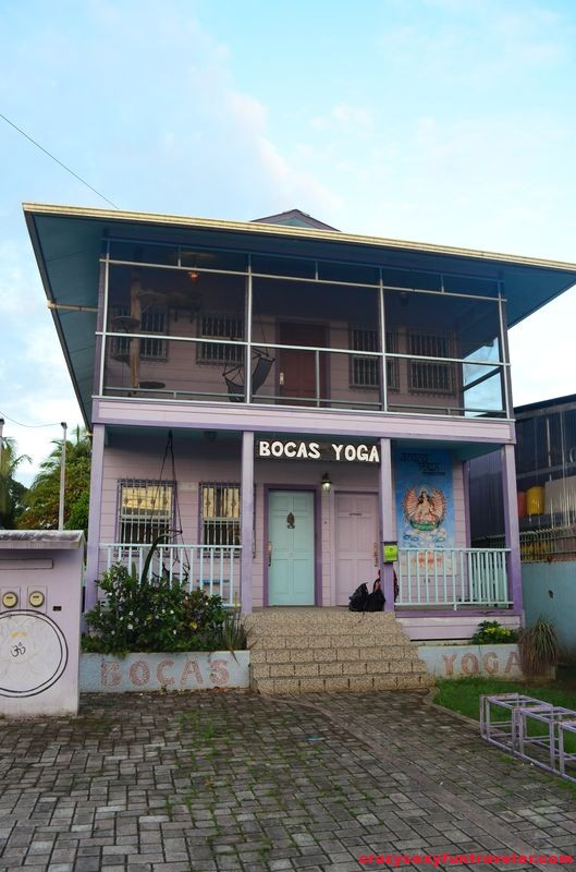 Bocas Yoga Bocas del Toro (5)