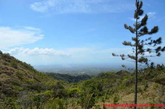 hiking Cariguana El Valle de Anton (10)