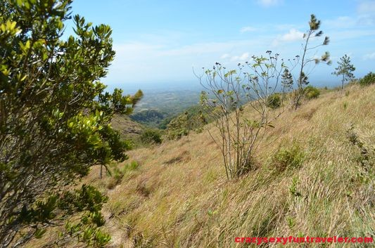 hiking Cariguana El Valle de Anton (11)