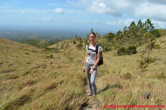 hiking Cariguana El Valle de Anton (12)