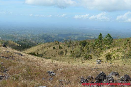 hiking Cariguana El Valle de Anton (14)