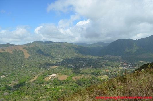 hiking Cariguana El Valle de Anton (15)