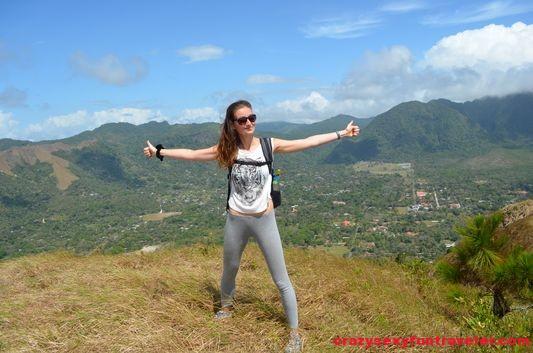 hiking Cariguana El Valle de Anton (22)