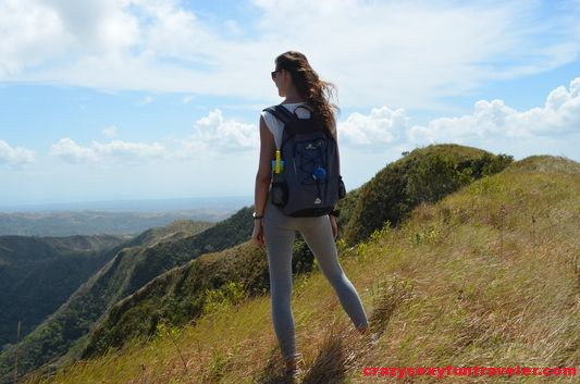 hiking Cariguana El Valle de Anton (23)