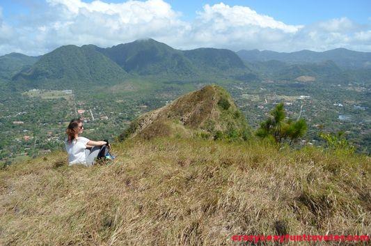 hiking Cariguana El Valle de Anton (26)
