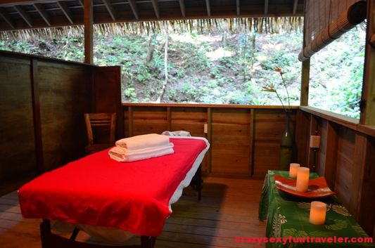 El Susurro Spa Red Frog Beach Resort Bastimentos (6)