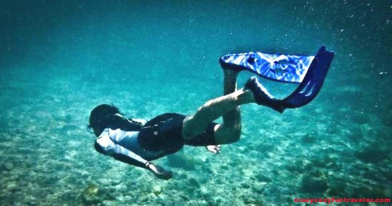 Fuerteventura-Snorkelling