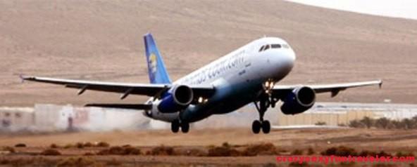 Fuerteventura-airport