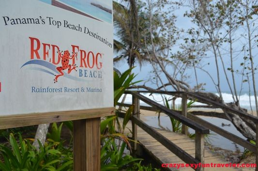 Red Frog Beach Bastimentos (1)