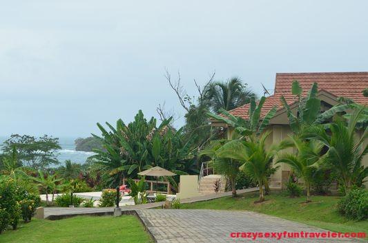 Red Frog Beach Villas