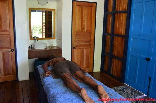 chocolate massage Blue Osa Spa (4)
