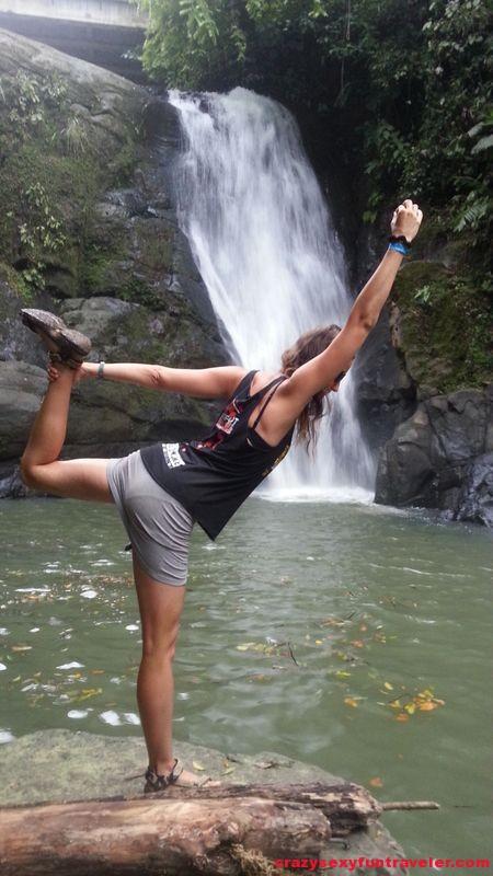 Catarata waterfall Bribri Puerto Viejo (9)