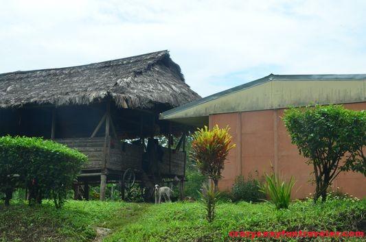 indigenous tribe Bribri in Talamanca (1)