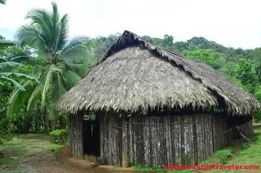 indigenous tribe Bribri in Talamanca (2)