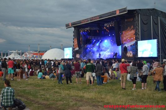 Pohoda Festival 2014 – my first experience at Bazant Pohoda Festival