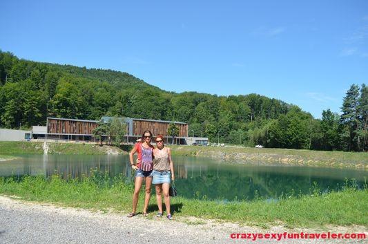 Where to stay in Stiavnicke vrchy – Salamandra Resort Banska Stiavnica