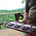 Caribeans chocolate Puerto Viejo – chocolate making process and tasting