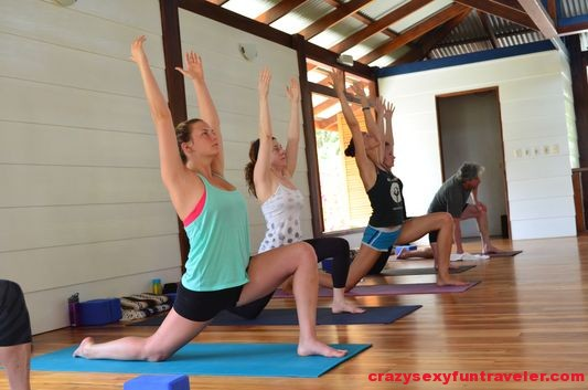 Exotic Yoga Retreats in Costa Rica – Blue Osa day 4