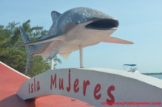 10 things to do in Isla Mujeres
