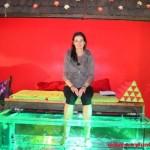Where to get a massage in Prague – Thajsky raj fish spa and Royal Thai massage