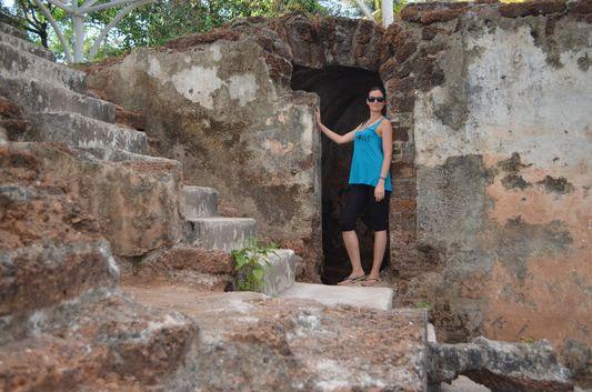 Muziris Pattanam excavation site (8)