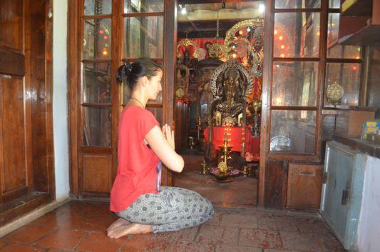 Wayanad homestay Pranavam Kerala India (101)