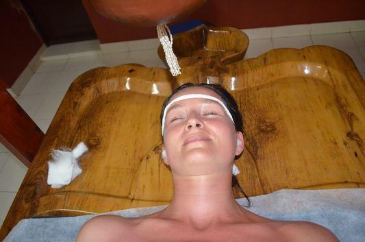 Ayurvedic treatments in Varkala Kerala - Absolute Ayurveda clinic (1)