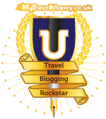MyTravelMoney.co.uk - Travel Blogger University